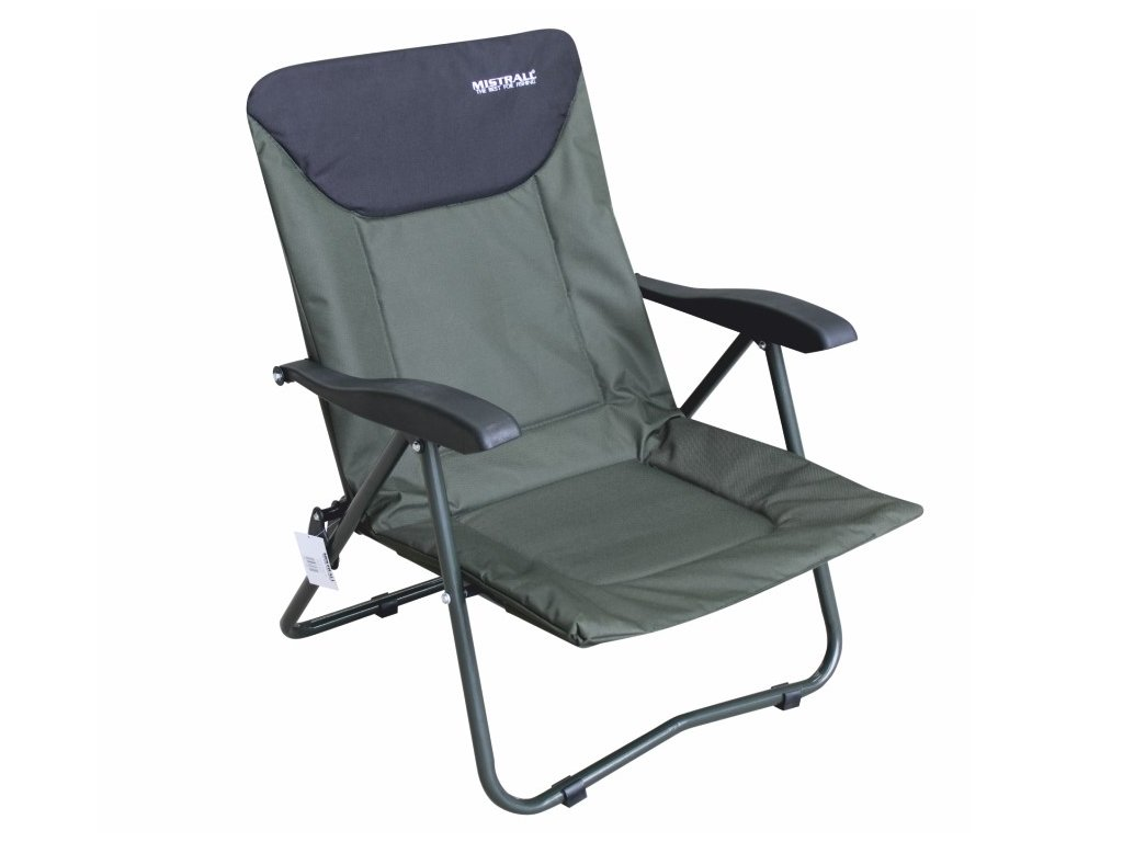 Mistrall křeslo Fotel Comfort