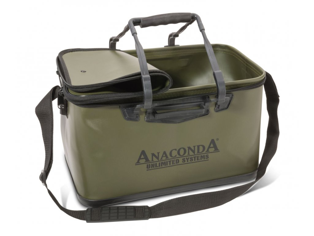 Anaconda taška Tank varianta: M 30