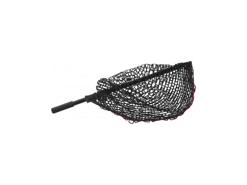 Podběrák Iron Claw Folded Rubber Scoop