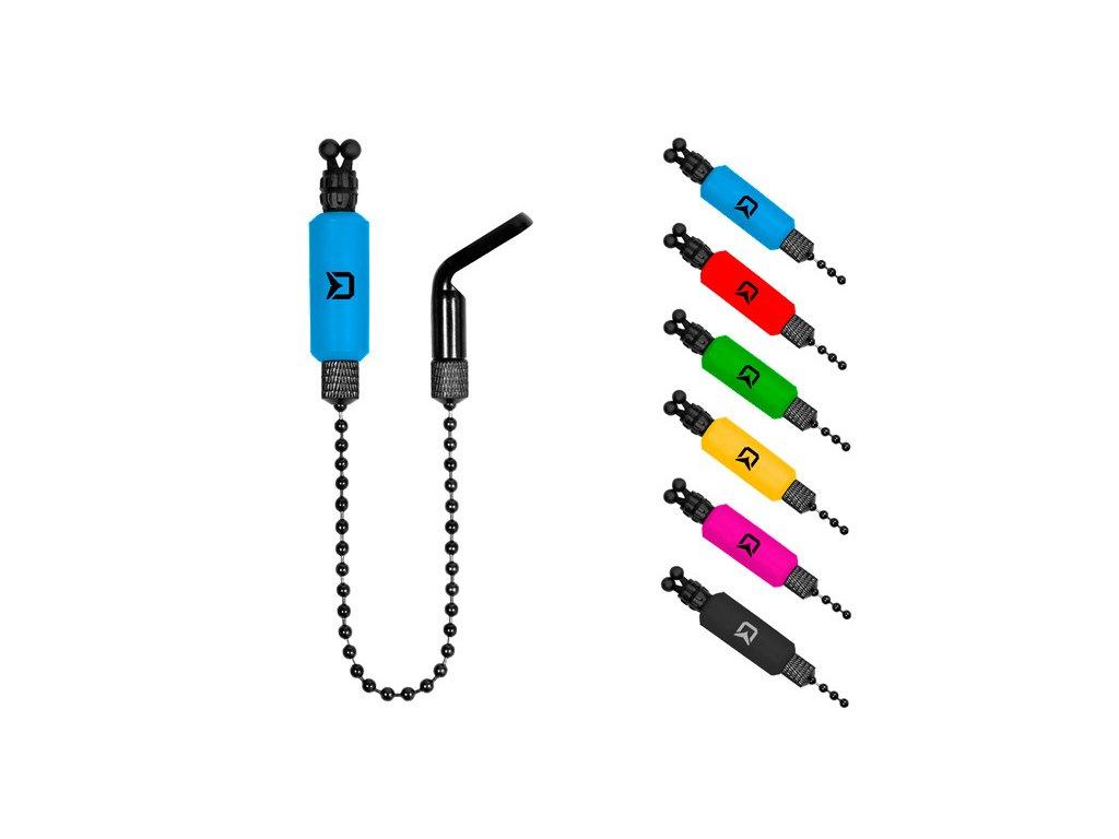 Řetízkový indikátor Delphin ROTA Chain
