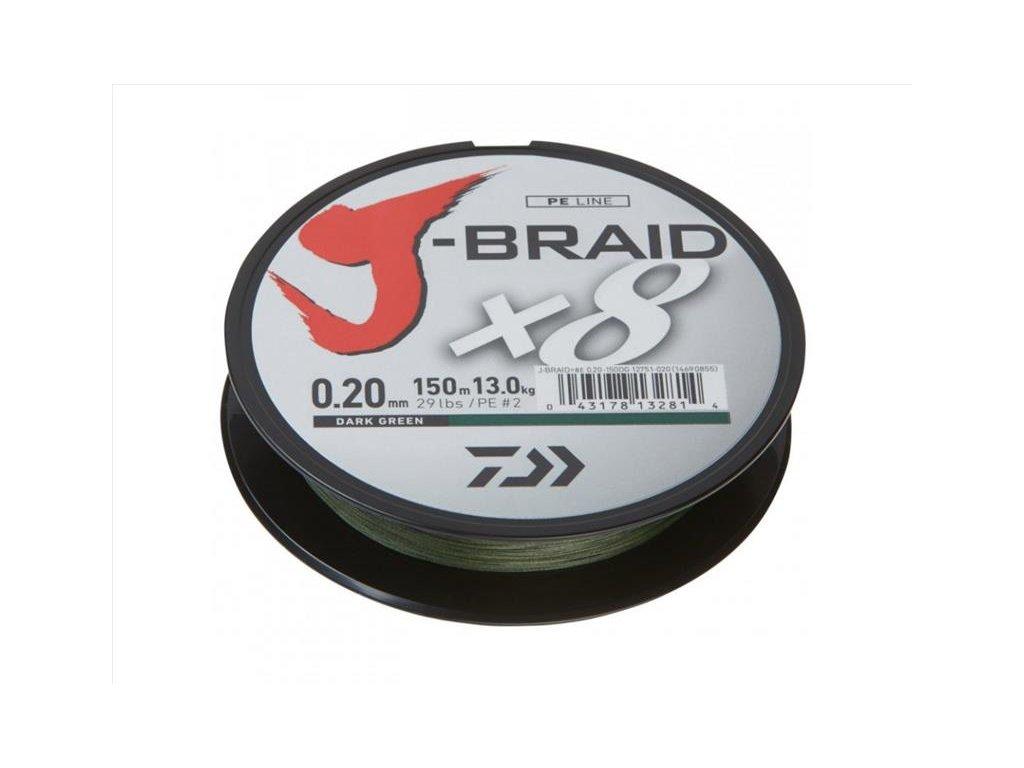 55133 daiwa j braid x8