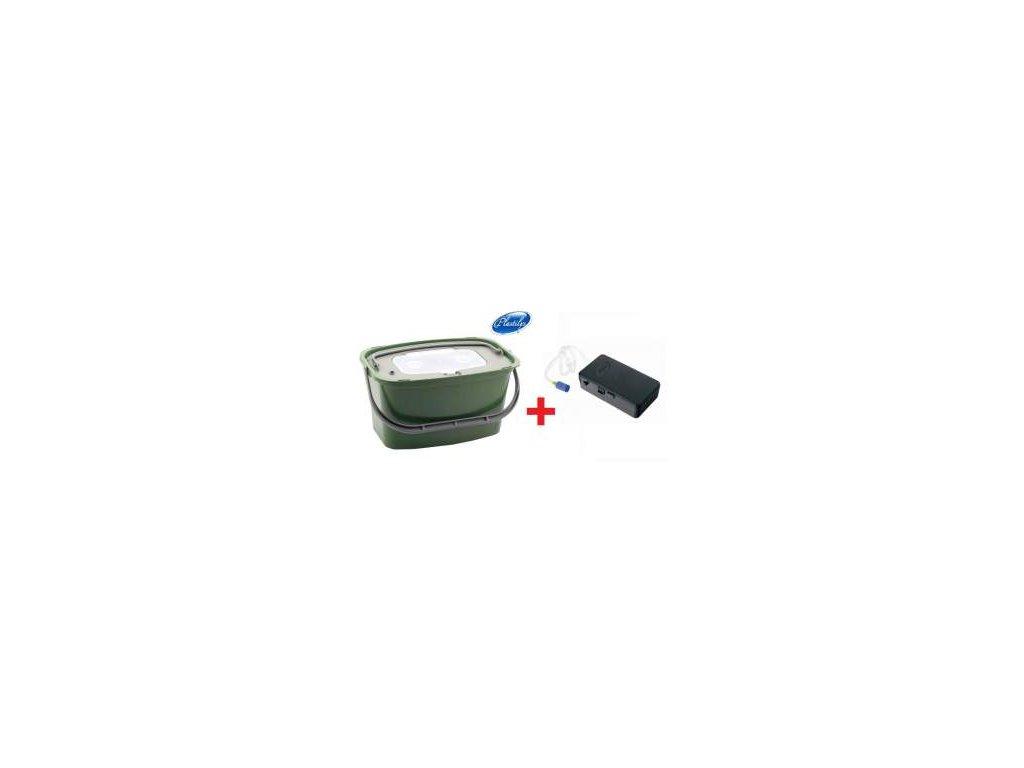 bucket 7l air pump1 1