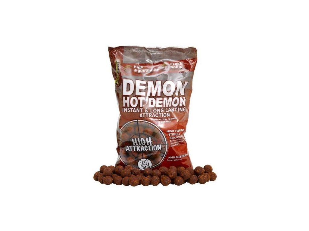 hot deamon
