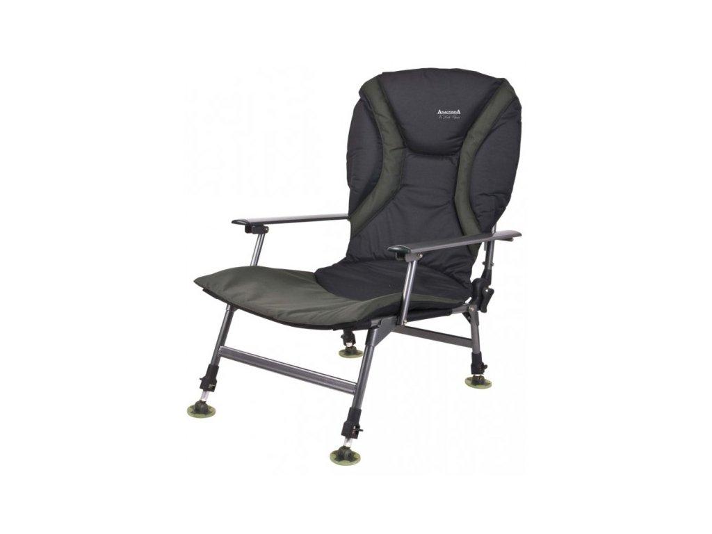 Anaconda křeslo Vi Lock Lounge Chair
