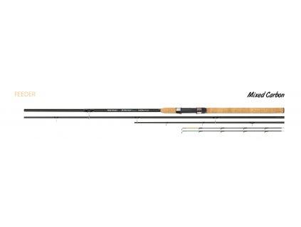 Mistrall prut Stratus Feeder Varianta 3,30m