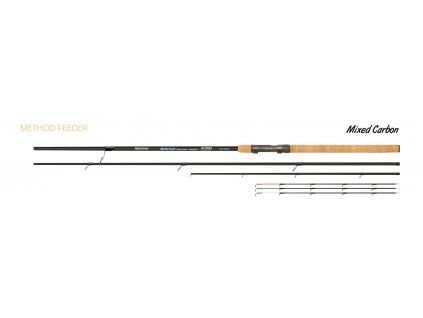 Mistrall prut Stratus Method Feeder Varianta 3,60m