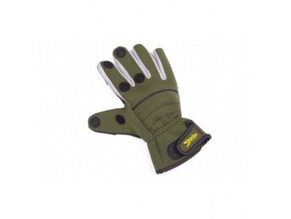 Neoprenové rukavice Saenger Velikost L