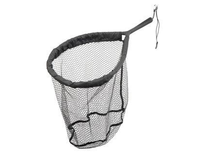 savage gear podberak pro finezze rubber mesh floating 181922