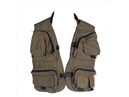 dam hydroforce g2 fly vest