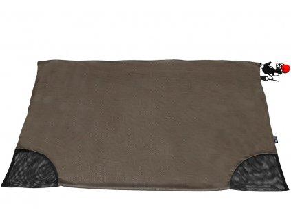 prologic sak new green carp sack extra large