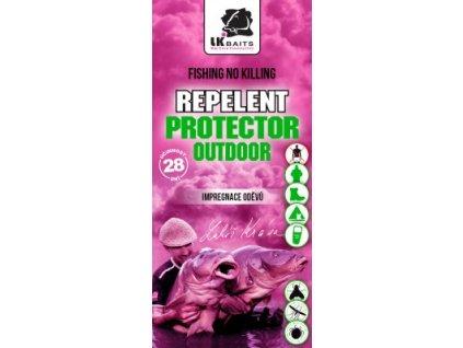 protector outdoor web