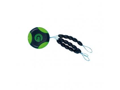 Saenger gumové zarážky Rubber stops černé, vel. L, 15ks/bal