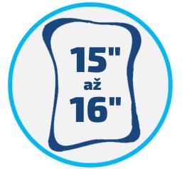 Tašky na notebook 15 - 16''