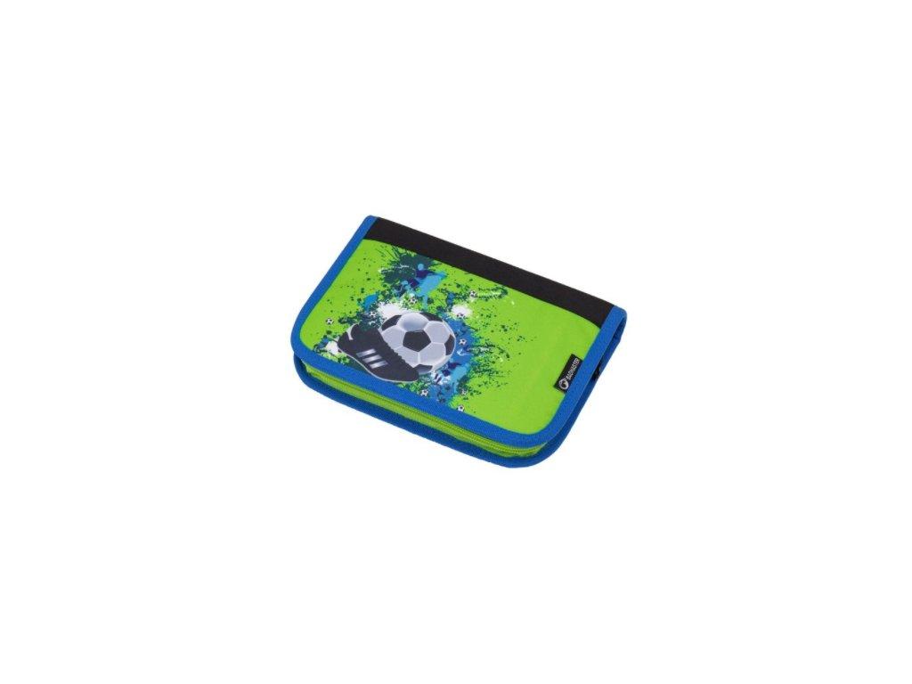 Bagmaster CASE ALFA 8 C GREEN/BLUE/BLACK