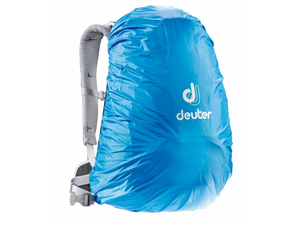 Deuter Raincover Mini coolblue - pláštěnka na batoh