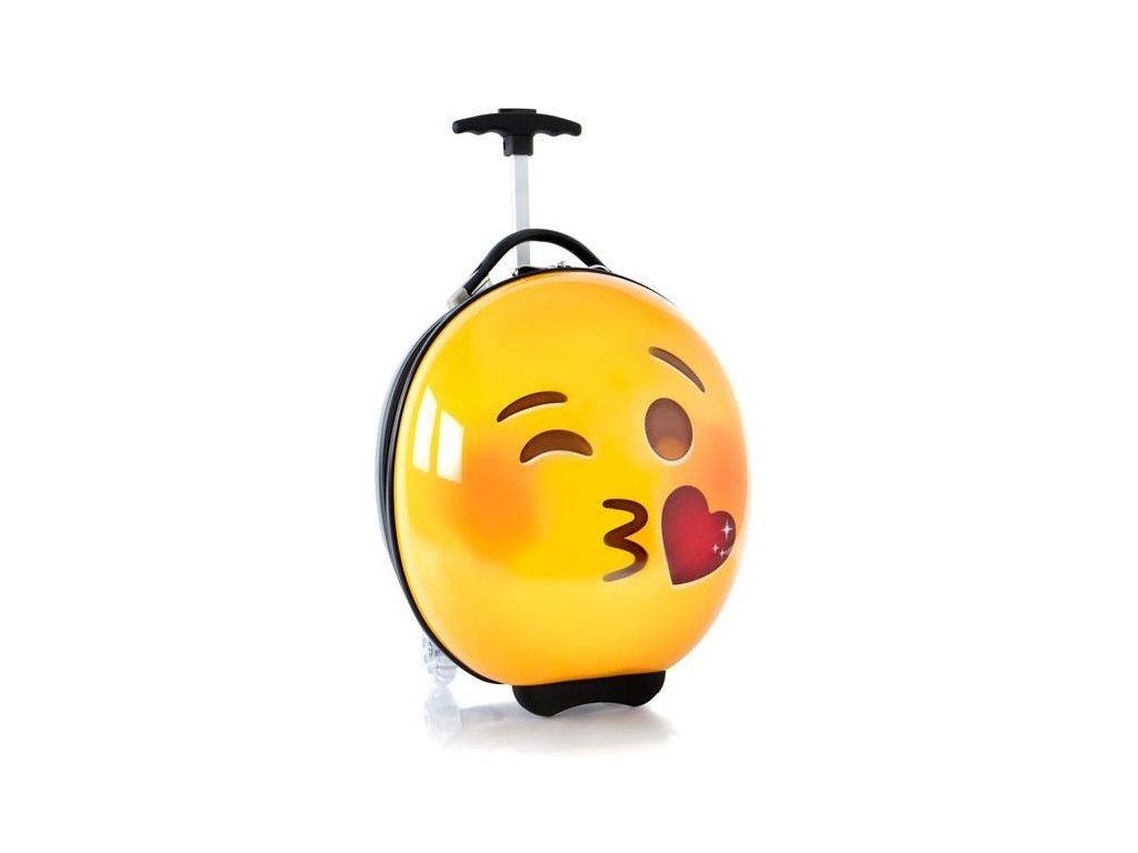 Heys e-Motion Kids Luggage Kiss