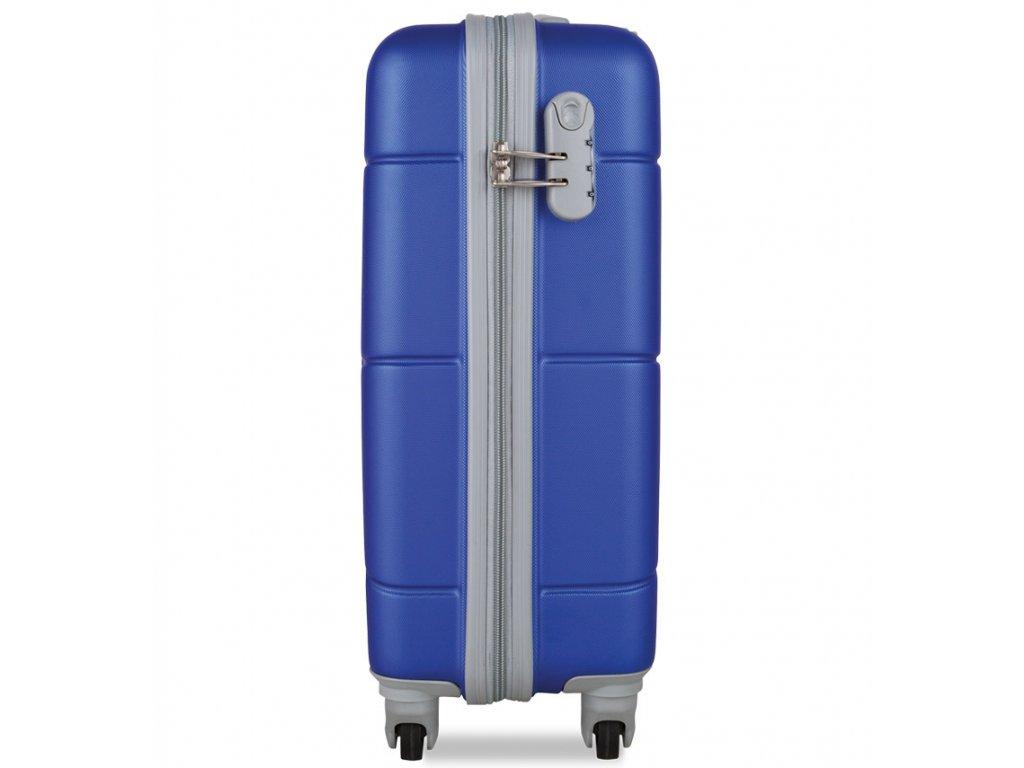 4bd8f1eafd25e ... Sada cestovných kuforů SUITSUIT® TR-1225/3 ABS Caretta Dazzling Blue +  LED ...