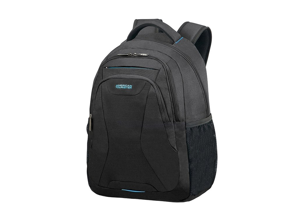 """American Tourister AT Work Laptop Backpack 15,6"""" Black"""