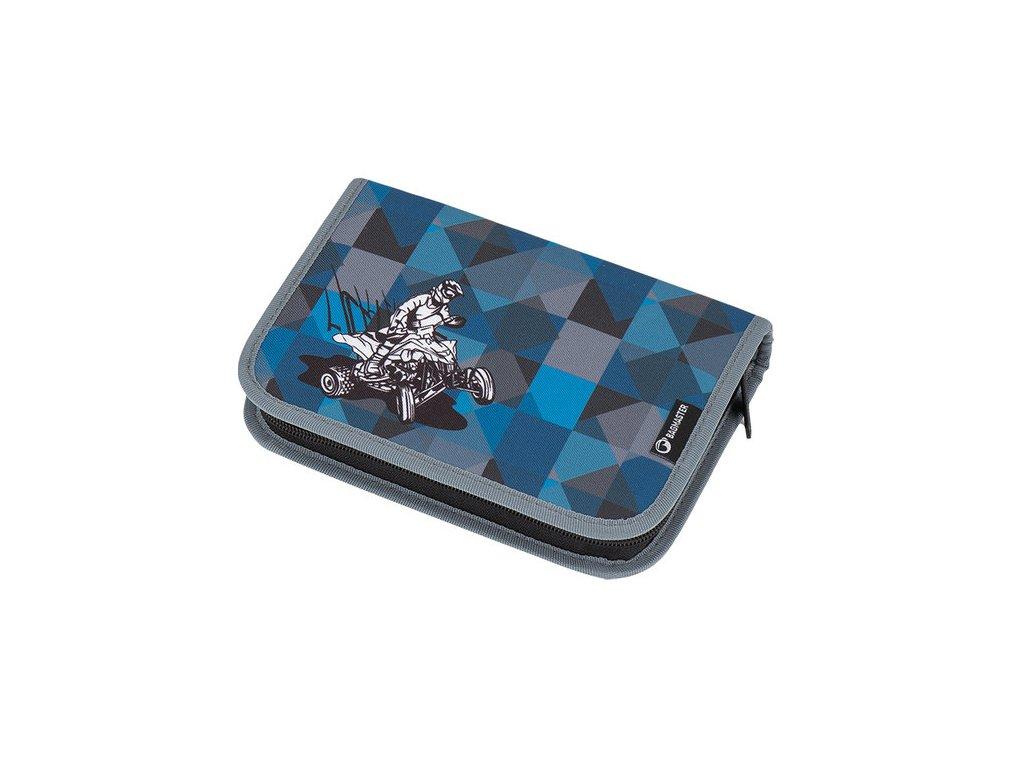 Bagmaster CASE GALAXY 7 F BLUE/BLACK/GREY
