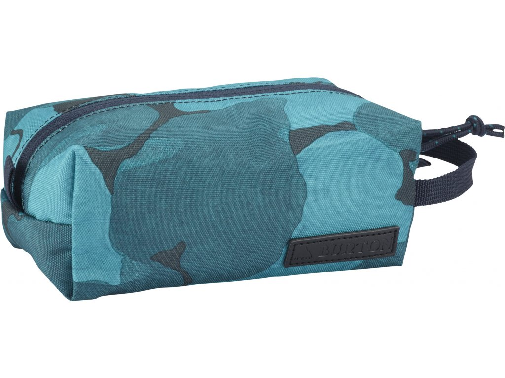 Burton ACCESSORY CASE POND CAMO PRINT
