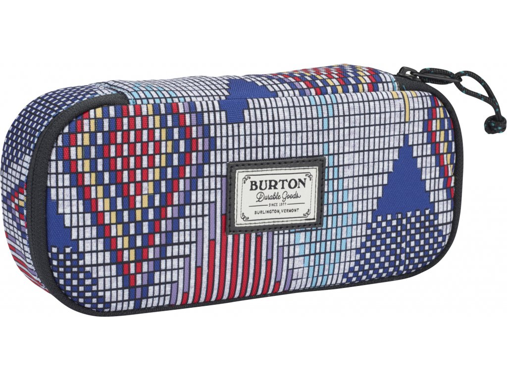 Burton SWITCHBACK DE GEO PRINT