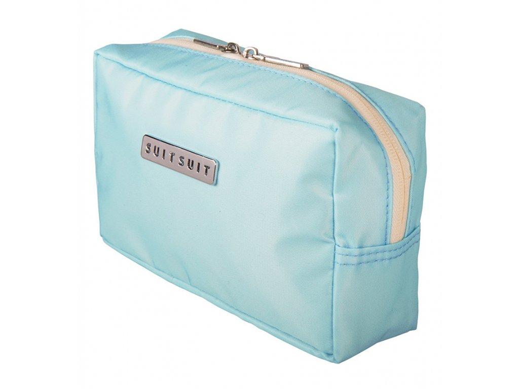 cestovný obal na make-up SUITSUIT® Baby Blue