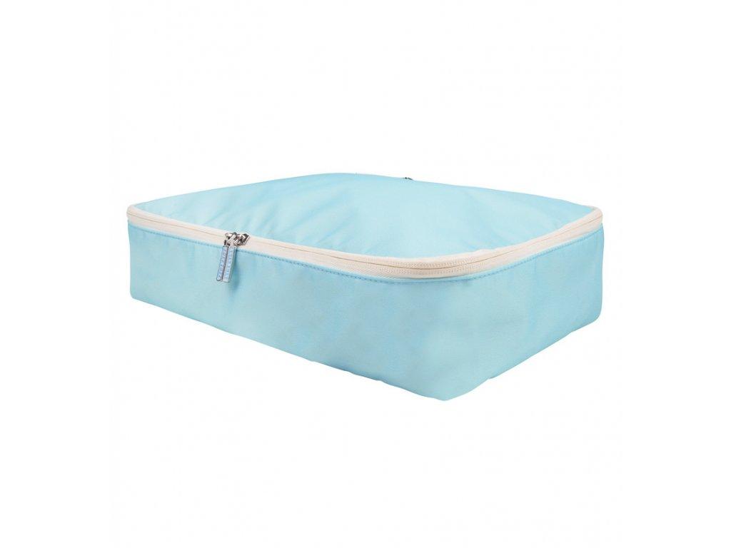 cestovný obal na oblečení SUITSUIT® vel. L Baby Blue
