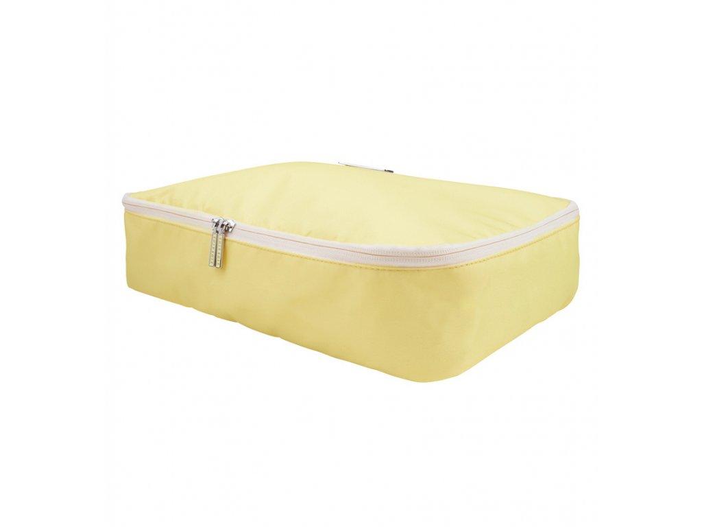cestovný obal na oblečení SUITSUIT® vel. L Mango Cream