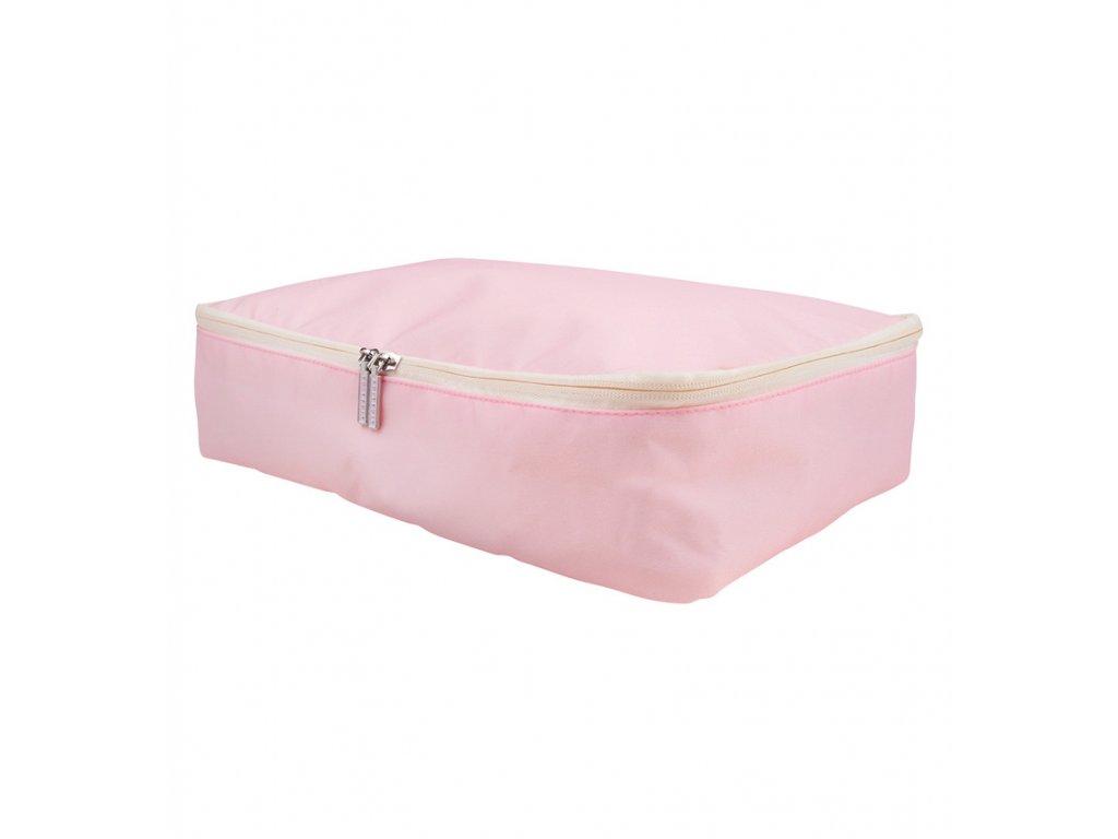 cestovný obal na oblečení SUITSUIT® vel. L Pink Dust