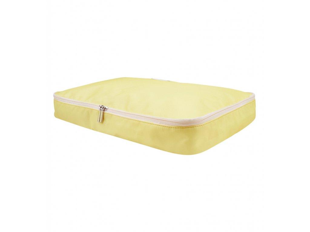 cestovný obal na oblečení SUITSUIT® vel. M Mango Cream