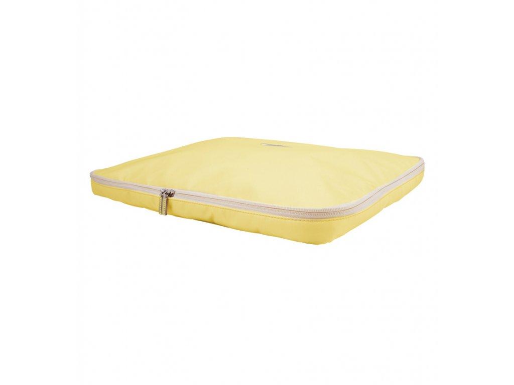 cestovný obal na oblečení SUITSUIT® vel. XL/S Mango Cream