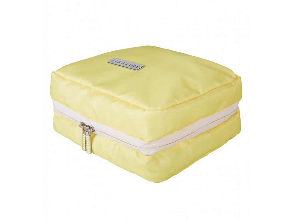 cestovný obal na spodní prádlo SUITSUIT® Mango Cream