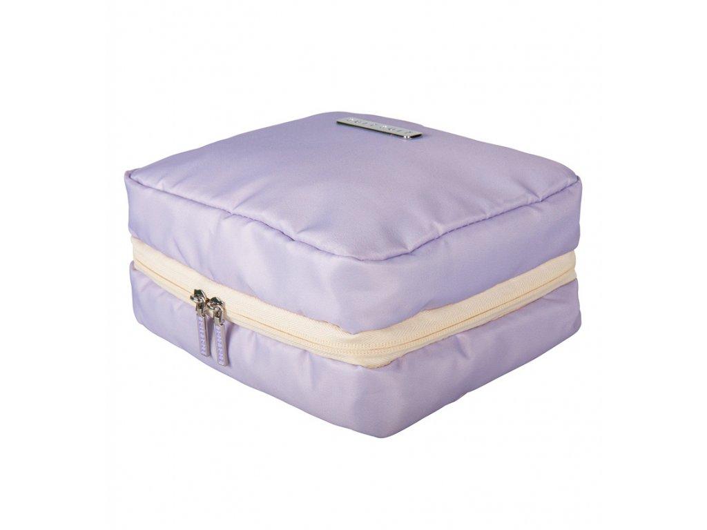 cestovný obal na spodní prádlo SUITSUIT® Paisley Purple
