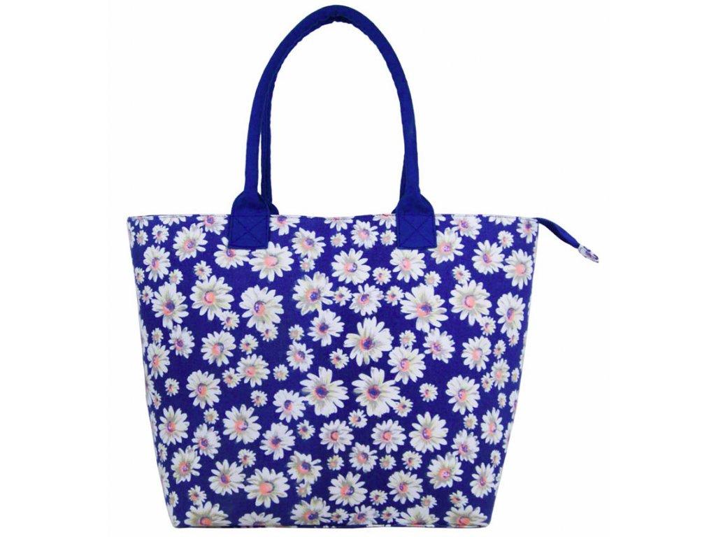 Dámská taška JAZZI 3151 - tmavo modrá