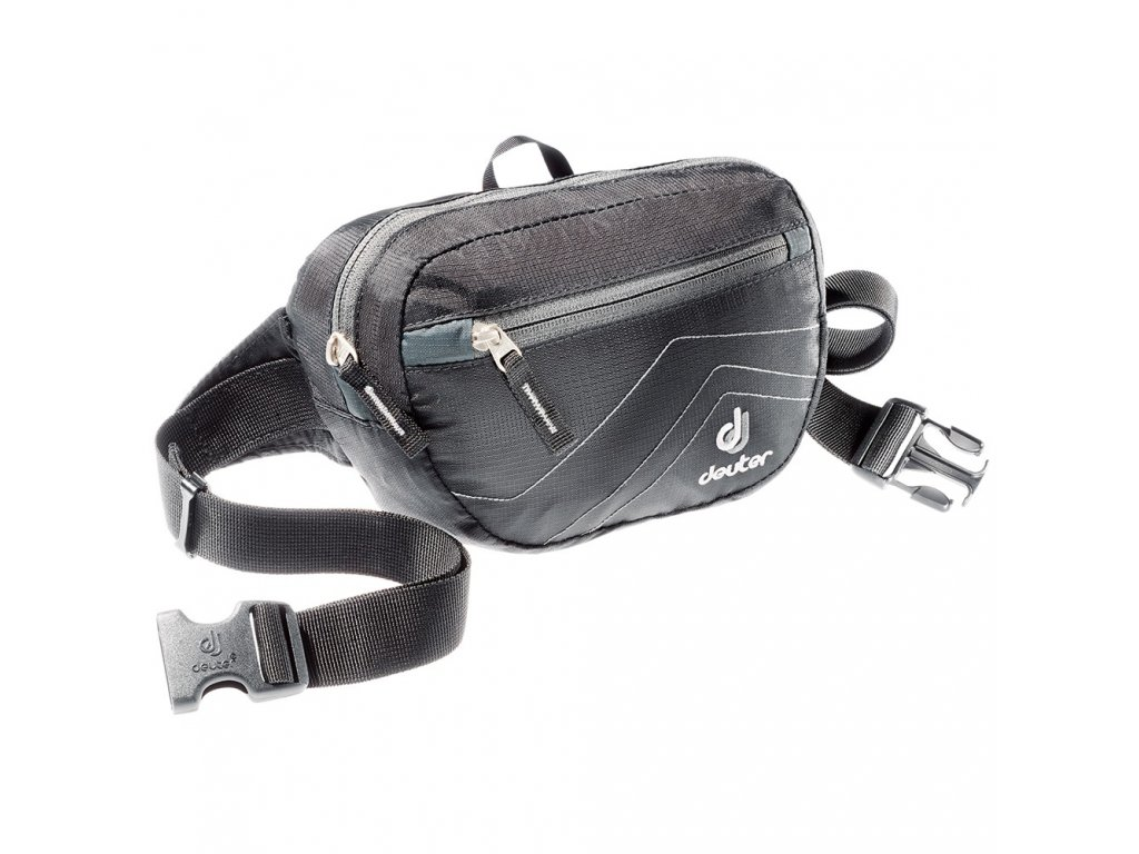 Deuter Organizer Belt black-anthracite - ledvinka