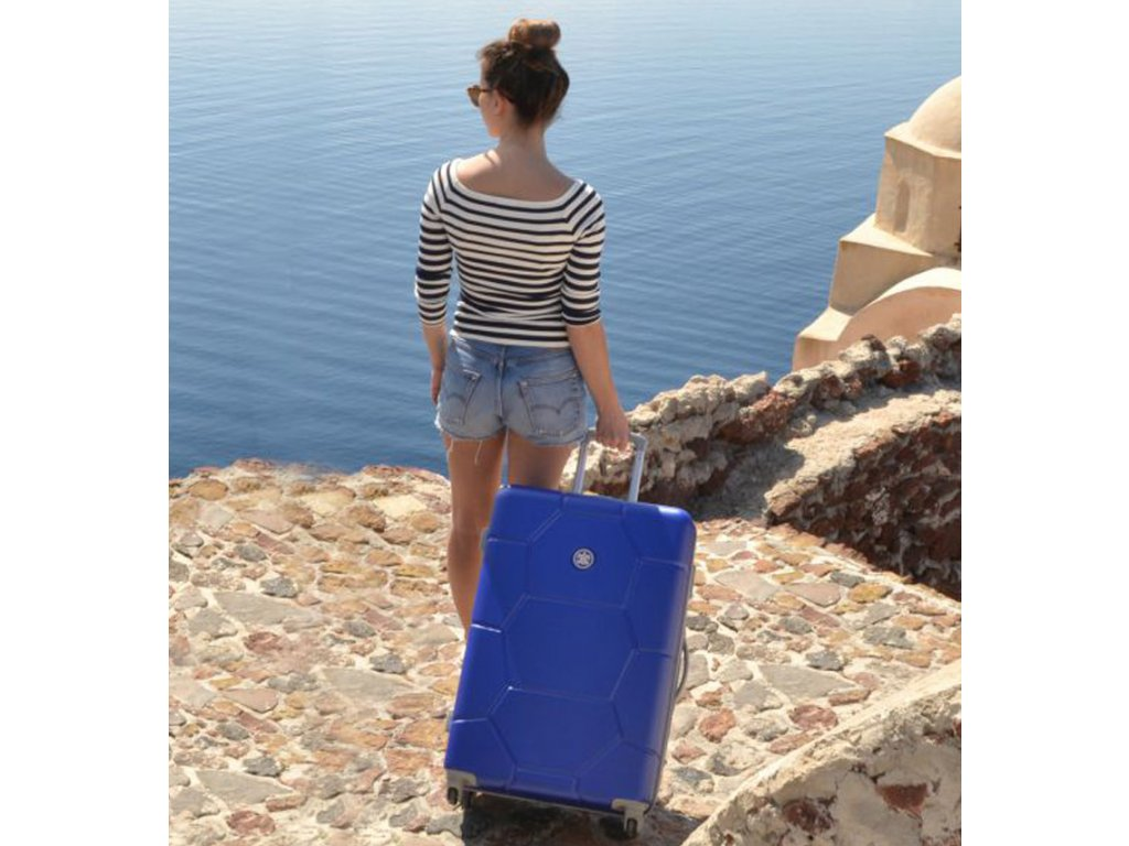 2ded1e422e9e6 ... kabinová batožina SUITSUIT® TR-1225/3-S ABS Caretta Dazzling Blue +