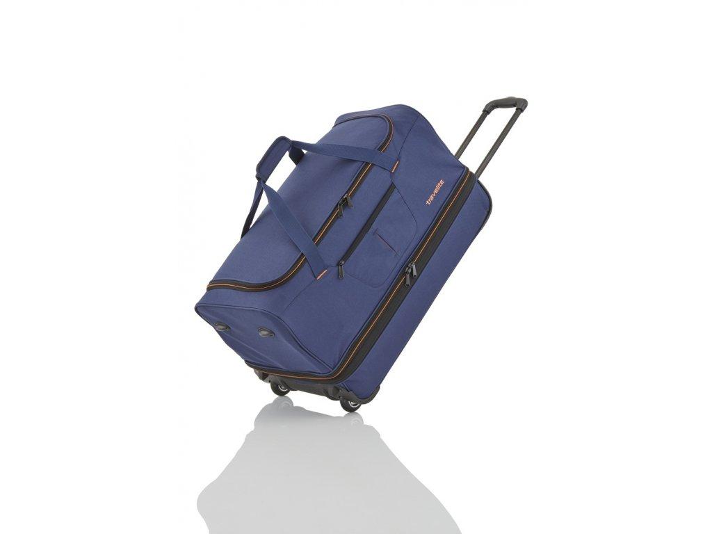 4ff2759ef7723 Modré cestovné tašky - SvetBatohov.sk