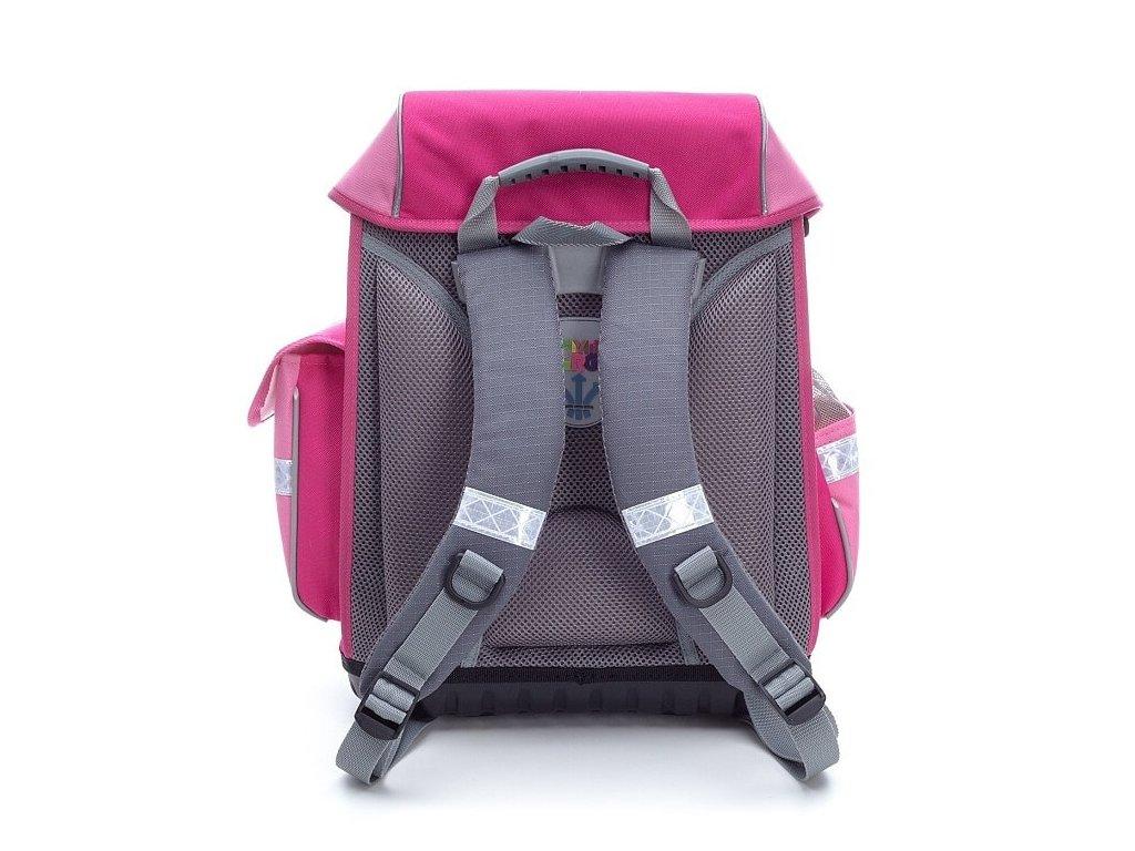 381781c422 Školní batohový set ERGO TWO Love 5-dílný + LED Svítilna ...