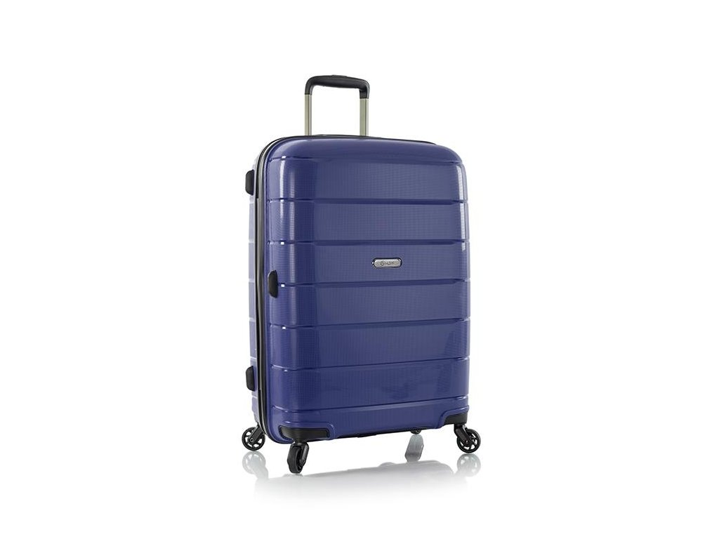 c14ef9be9ad8c Modré cestovné kufre - SvetBatohov.sk