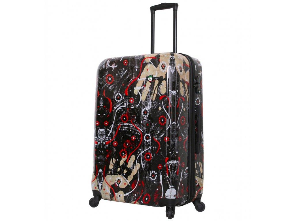 150026 cestovni kufr mia toro m1366 3 l