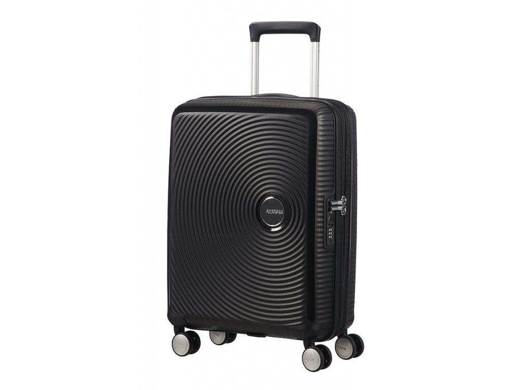 165875 american tourister soundbox s 55 20 tsa exp bass black