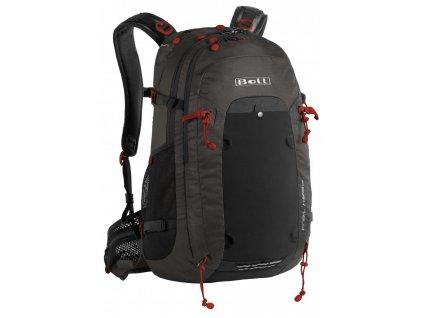 Boll Trail Head 26 basalt  + LED Čelovka 3W