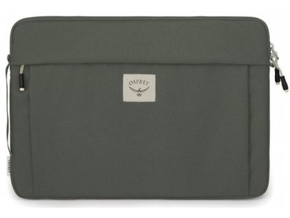 10001977OSP Arcane Laptop Sleeve 15, haybale green 1