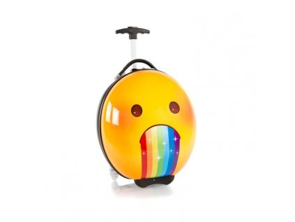 Heys e-Motion Kids Luggage Rainbow