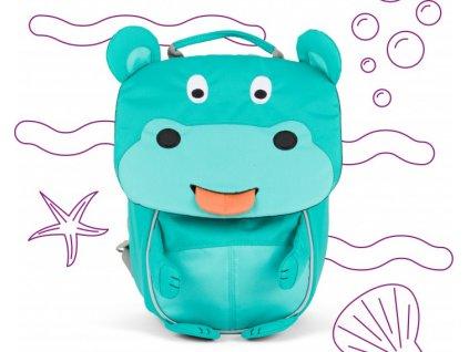 Affenzahn detský batoh Hrošík Hilda
