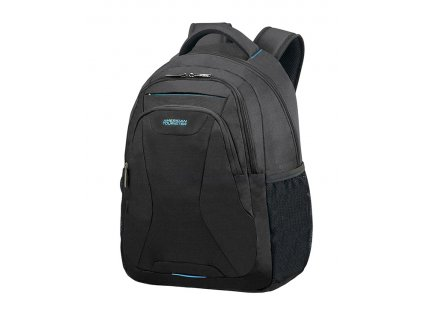 "American Tourister AT Work Laptop Backpack 15,6"" Black"