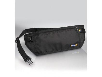 Bezpečnostní pouzdro TravelBlue TB111 - čierna