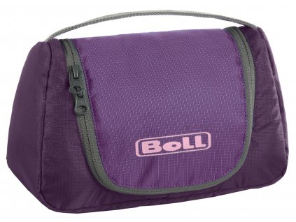 Boll Kids Washbag VIOLET