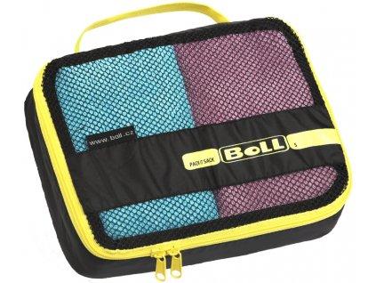 BOLL Pack-it-sack S (BLACK)