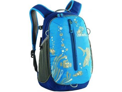 Boll ROO 12 DUTCH BLUE- detský batoh
